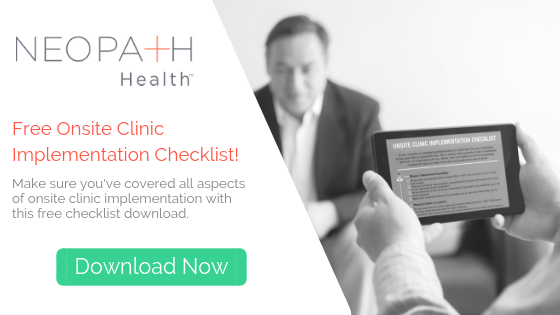 The Ultimate Guide to Onsite Clinics
