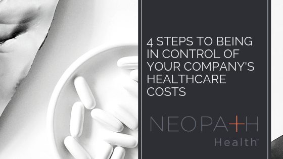 Control of Your Companys Healthcare Costs