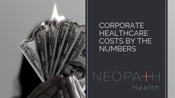 Corporate Healthcare Costs