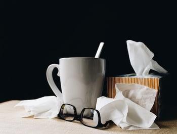 Poor Employee Health