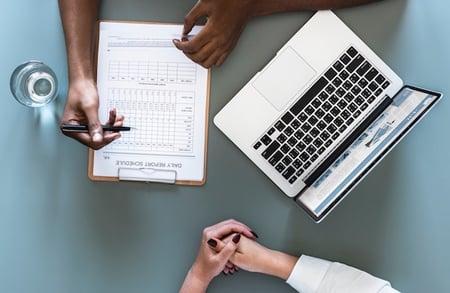 Employee Benefits Patient Profile