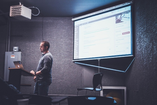 HR Practice Presentation
